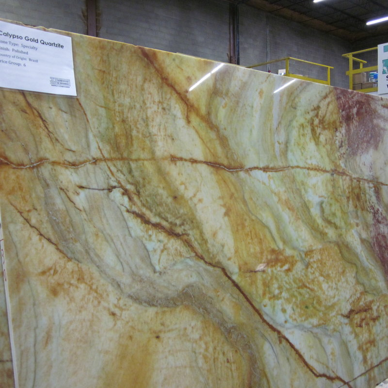 Calypso-Gold-Quartzite slabs-021